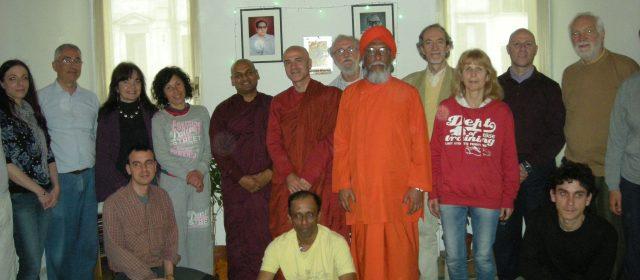Buddisti